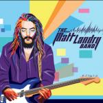 Matt Landry Band Cover Pic